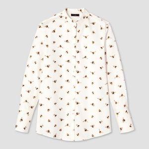 ✨New! Victoria Beckham shirt